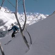 découverte du Ski Hors-piste