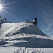 Raid du Grand Paradis en 3 jours avec les Guides de Saint-Gervais les Contamines