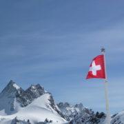 ski de randonnée en Suisse