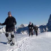 Randonnée glacière Hauts Glaciers Mer de Glace avec les Guides de Saint-Gervais et Les Contamines