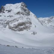 Raid en ski de randonnée avec les guides de Saint-Gervais / Les Contamines