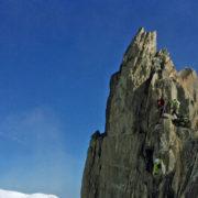 Alpinisme Mont-Blanc