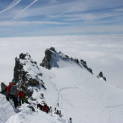 ski de randonnée en Italie