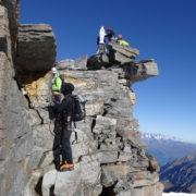 Alpinisme débutant