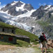Tour du Mont-Blanc Italie