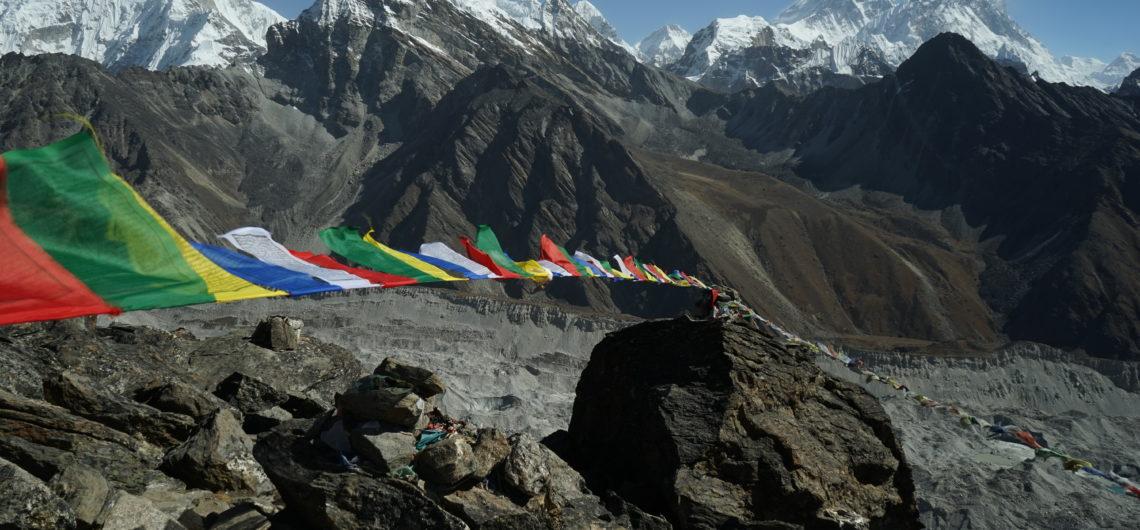 vallée du Khumbu