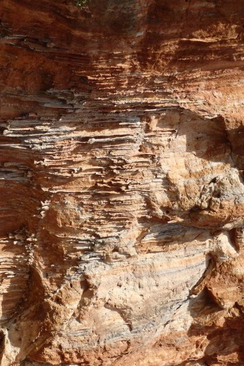 Léonidio secteur Mars