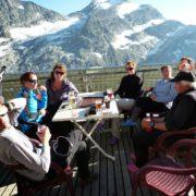 guides mont blanc alpinisme