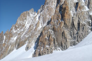 Mont rose alpinisme