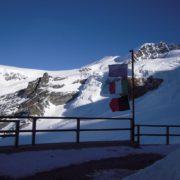 Refugio Guide di Ayas Raid à ski au Mont-Rose