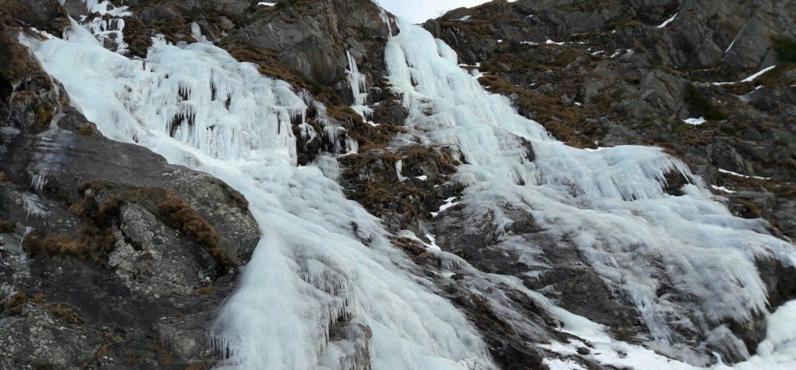 cascades du plat de lare