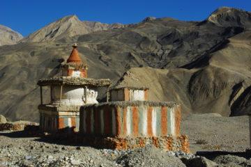 Népal Pays de Lo
