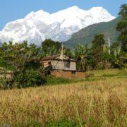 trek nepal avec porteurs