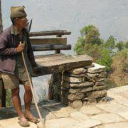 trek Dhaulagiri manaslu