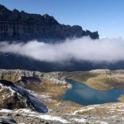 Lacs montagne-Tour des Fiz