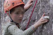 Ecole d'escalade à Saint Gervais