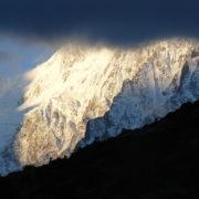tour du Manaslu trek au Nepal