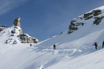 ski grand paradis 3 jours