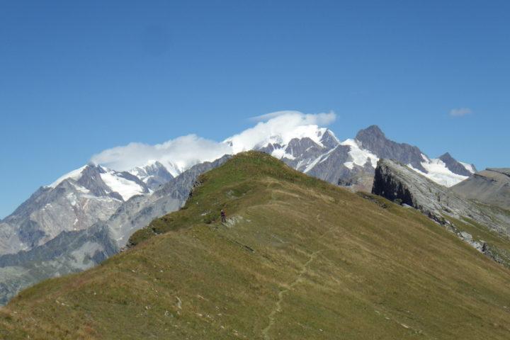 Randonnée Mont-Blanc