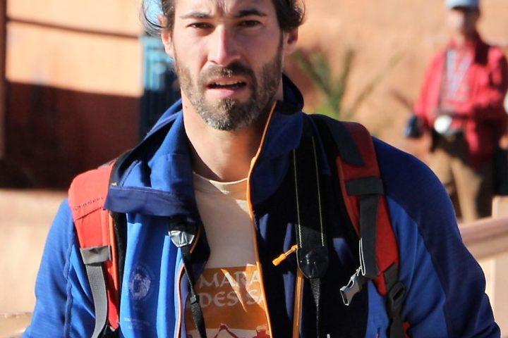 Alex Moleda