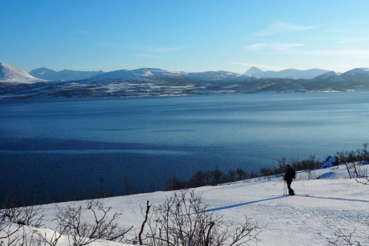 mer et montagne en Norvège...magique