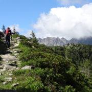 Dôme de Miage Marche D'approche