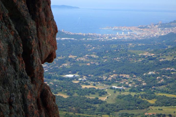 escalade et méditerranée...