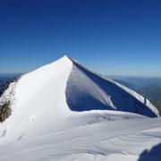 Raid glaciaire sauvage Tré la Tête