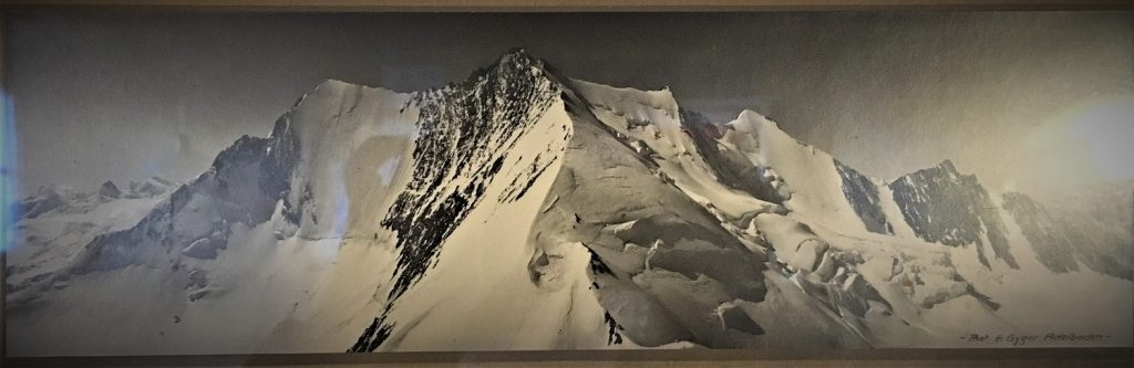 La traversée Lenzspitze-Nadelhorn