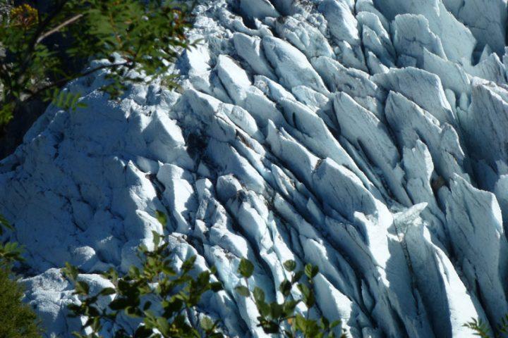 Séracs Glacier