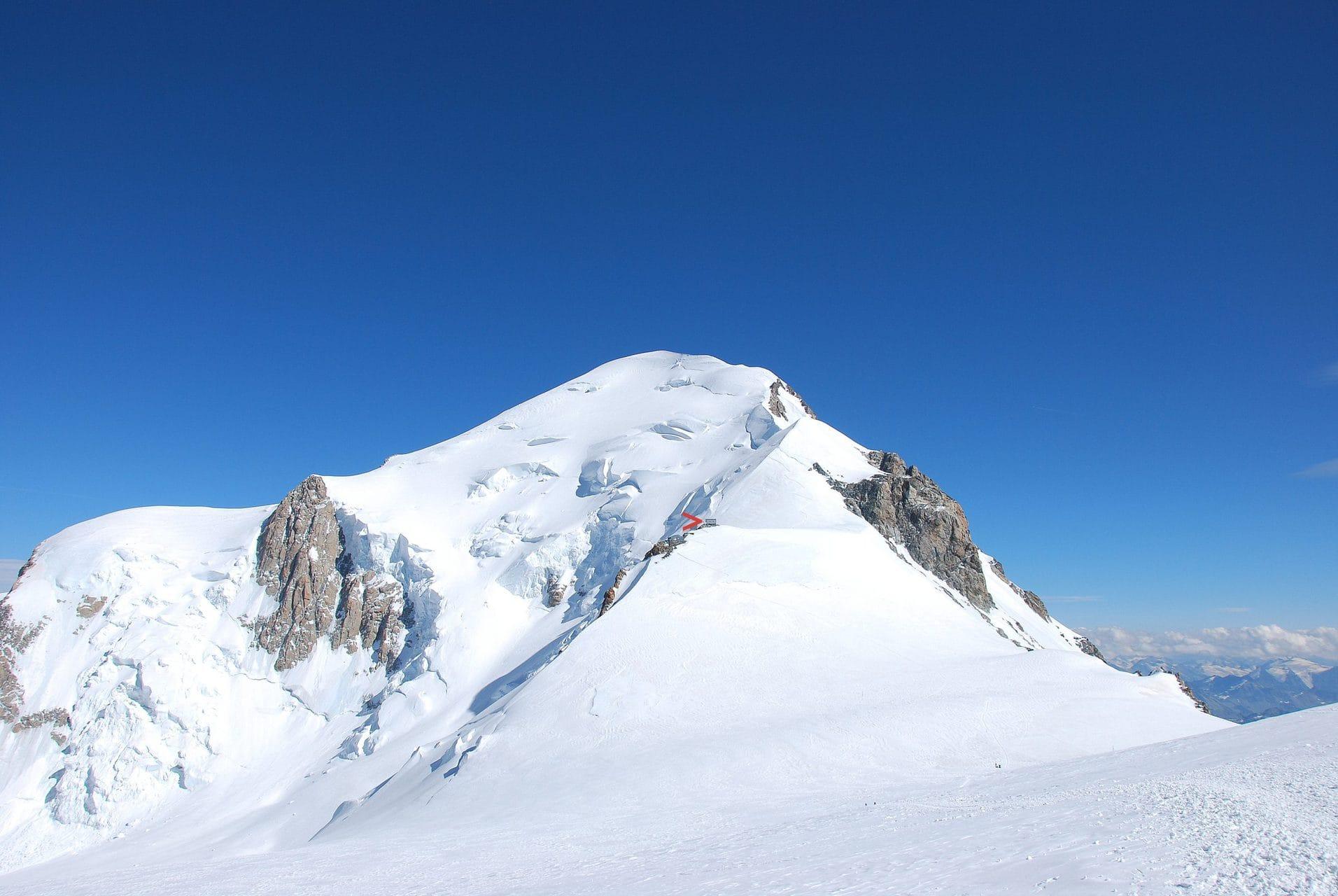 Mont Blanc en 3 jours