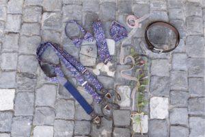 Accessoires Marié Liberty