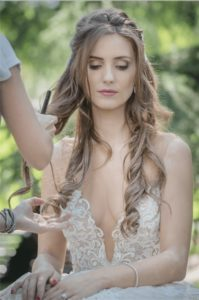 Wedding Shooting by semarier.ch