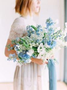 Inspirations bouquet de mariée