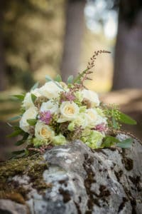Inpiration Bouquet Mariée pastel