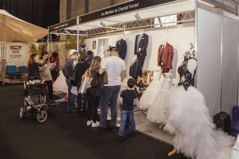 Exposants Salon Mariage Genève 2019