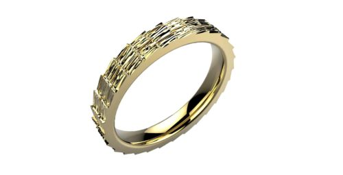 Choisir un bijou de mariage équitable