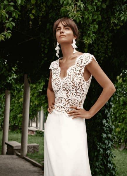 10 conseils pour choisir sa robe de mariée