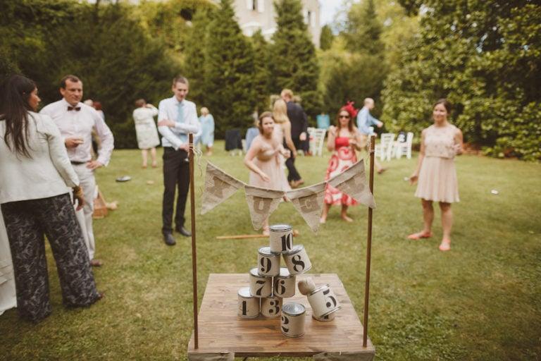 Conseils pour réussir les animations de son mariage