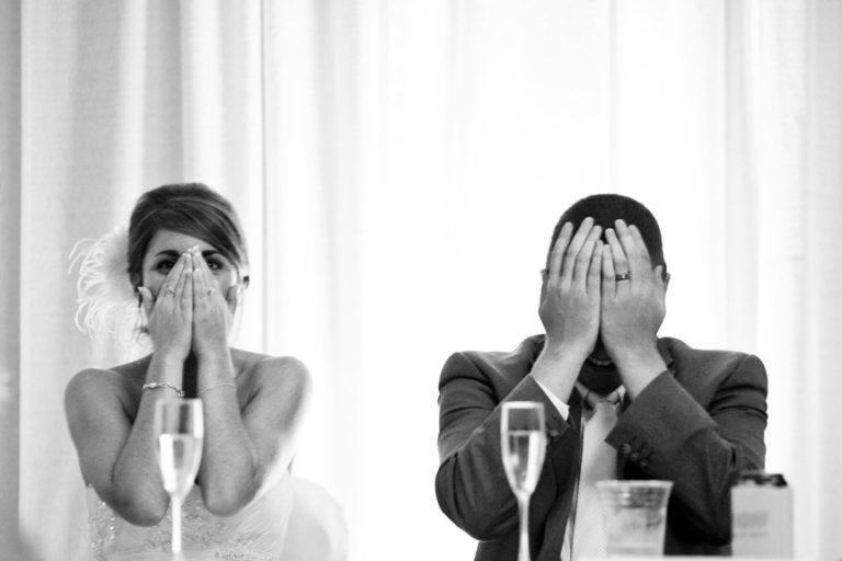Conseils pour ne pas stresser le jour de son mariage