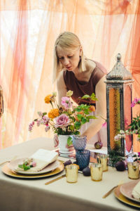 Lilas & Roses fleuriste Suisse