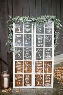 Choisir ambiance et couleurs de son mariage