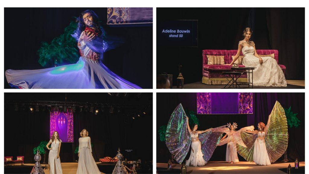 Défilé Salon du Mariage de Genève