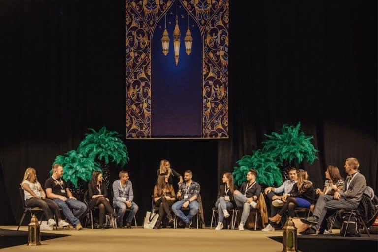 Gagnants Jeu Concour Salon Mariage Genève 2019