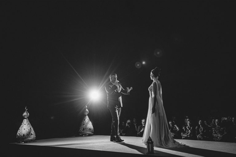 Défilée Salon Mariage Genève 2019