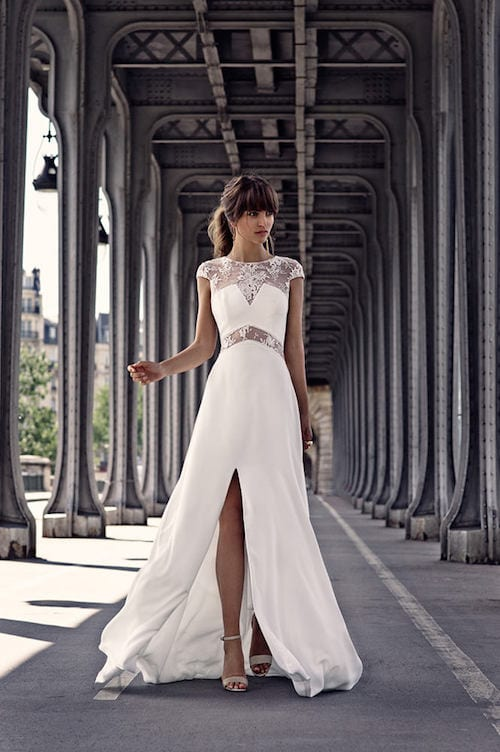 Fabienn Alagama - Robes mariée - 2020