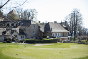 Shooting semarier.ch Chateau Bonmont