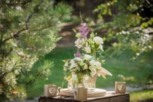 Décoration floral mariage