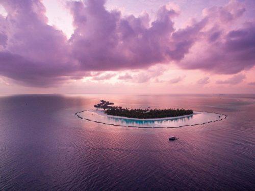 Lune de miel aux Émirats Arabes Unis et aux Maldives