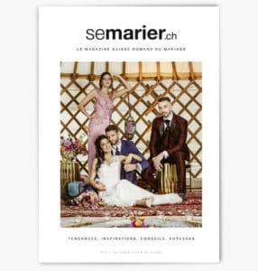 Magazine semarier.ch n°51